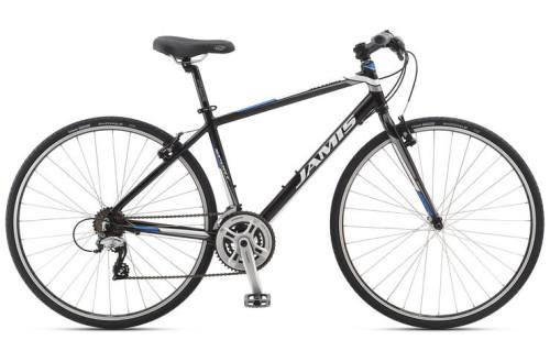 Jamis-Allegro-Sport-2014-Hybrid-Bike-Review